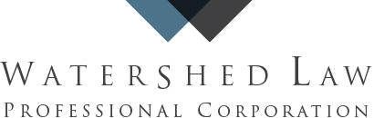 Watershed Law Retina Logo